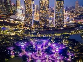 Singapore (Photo from singaporeforeveryone instagram account)