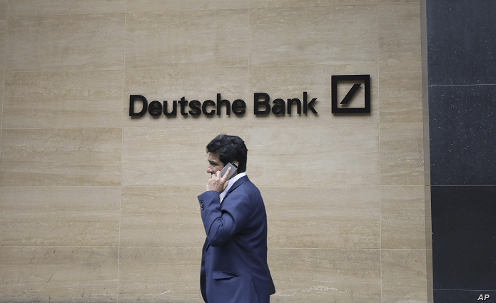 Deutsche Bank (Sumber: europeanbusinessmagazine)