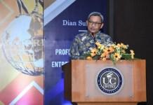 Sekretaris Jenderal Kementerian Perindustrian Achmad Sigit Dwiwahjono (Foto Antara via Indonesia.go.id)