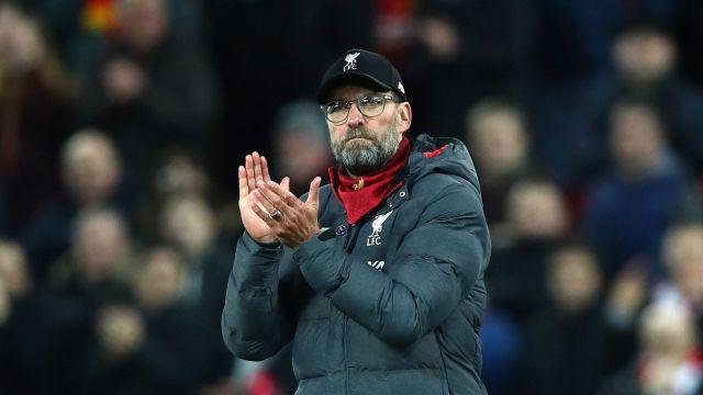 Manajer Liverpool Jurgen Klopp. (Foto: Premierleague.com)