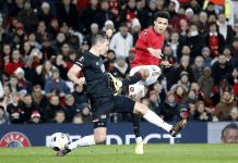 Dua gol Greenwood ke gawang Alkmaar menambah jumlah golnya menjadi enam di semua kompetisi untuk Manchester United (Martin Rickett/PA via sport.bt.com)