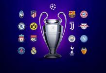 LIGA CHAMPIONS (uefa.com)