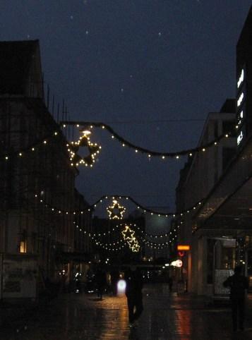 Bäckgatan