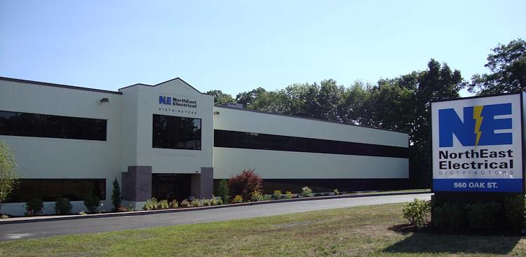 Brockton, MA - CDC & Headquarters | NorthEast Electrical