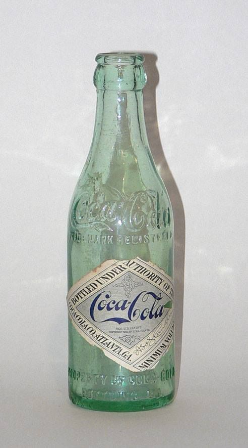 VintageCokeBottle