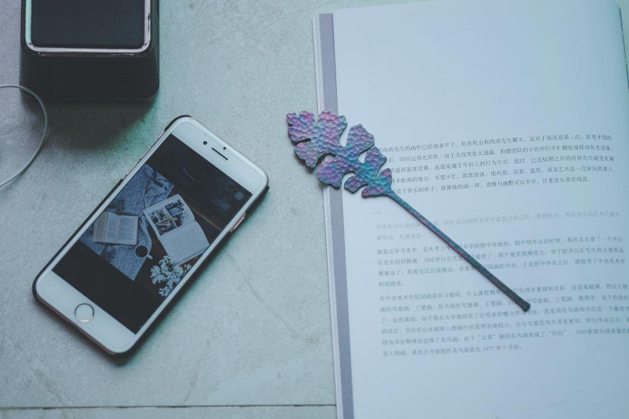 leafbookmark