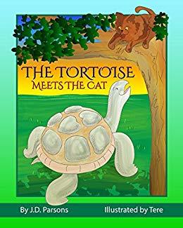 tortoisemeetsthecat