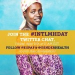Maternal Health and Rights Deserve Their Own Day