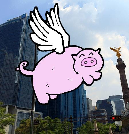 cerdo-volador