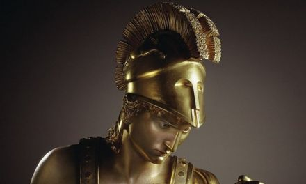 Alejandro Magno (II). Orígenes divinos y muerte.