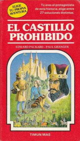 El castillo prohibido