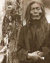 chamán inuit