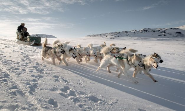 Los inuit: otra visión del mundo