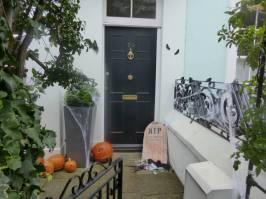 Casa en Portobello Road