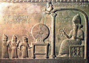 Hammurabi de Babilonia