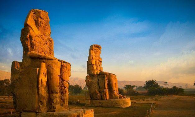 Civilizaciones afroasiáticas antiguas: egipcios, mesopotámicos y hebreos