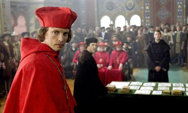 División laboral y religiosa en la Europa del siglo XVI y XVII