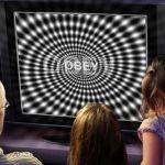 Los medios de comunicación como instrumentos de manipulación de masas