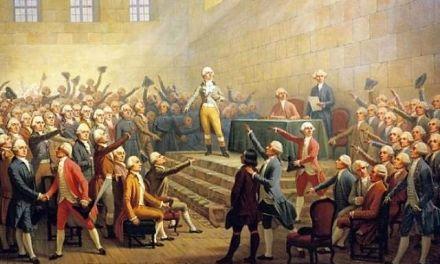 Los inicios del liberalismo en Europa y Latinoamérica