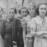 «999 Las primeras mujeres de Auschwitz» de Heather Dune Macadam