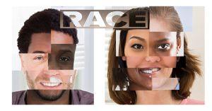 race and coaching