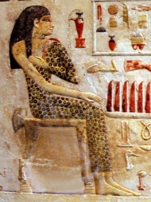 History of Make-up - Perfume Ancient Egypt