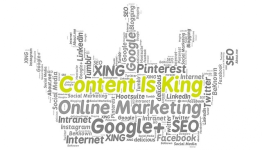 Fast and Effective Content Curation