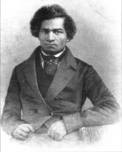 Frederick Douglas1