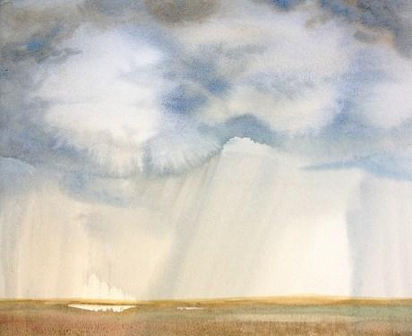 Bringing Rain – Image © Susan Bartel. All Rights Reserved.