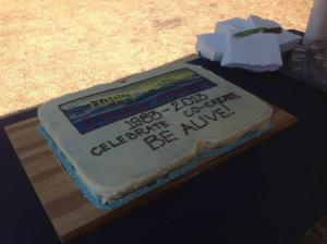 Awesome Haven Cake!