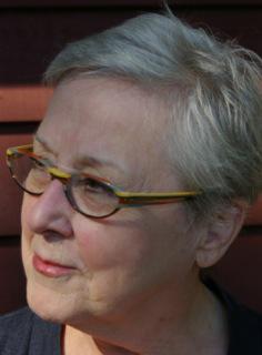 Susan Benson/Artist