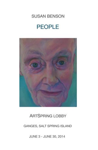 Artspring Exhibition