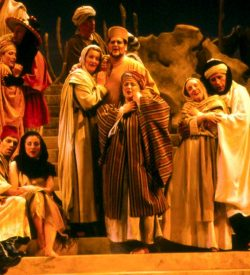 Canadian Opera Company, The Golden Ass, 1999
