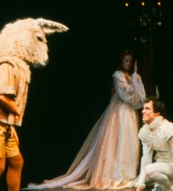 Midsummer Night's Dream, 1977