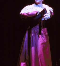 BALLAD OF BABY DOE, 2000, San Francisco Opera, Ruth-Anne Swenson
