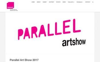Parallel Artshow, SSI