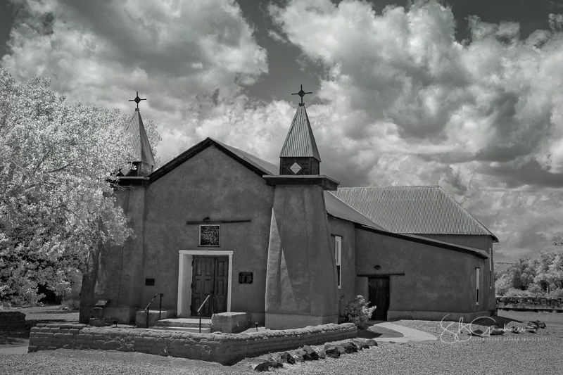 Old San Ysidro Church 150th Anniversary