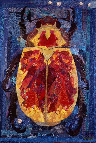 fire-beetle