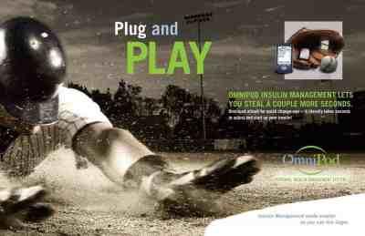 Omnipod Plug and Play Campaign-Ad 3