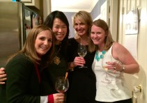 The Dell'Orto Holiday party