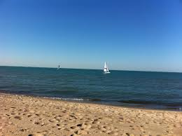 Lake MI beach (8)