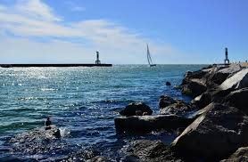 Lake MI