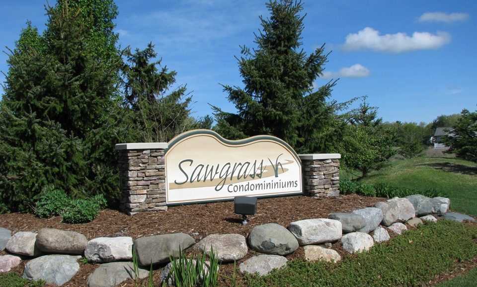Sawgrass Condos in Holland, MI