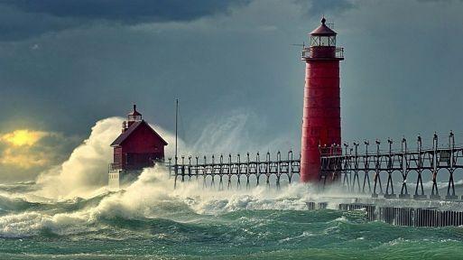 lighthouse GH