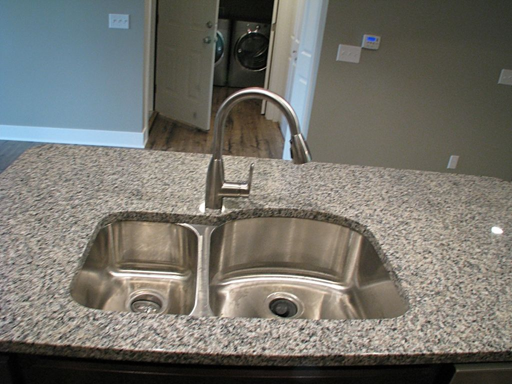 Kitchen Fixtures-Plumbing