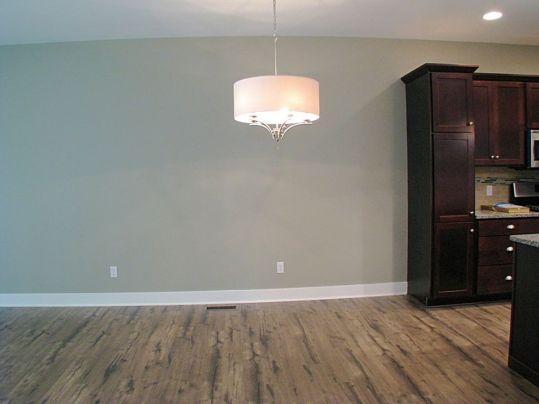 Dining room light