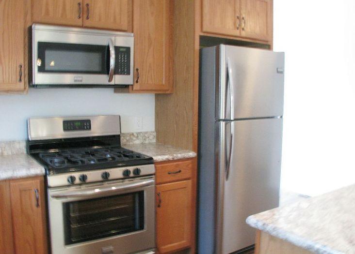 2444 Kitchen appliances