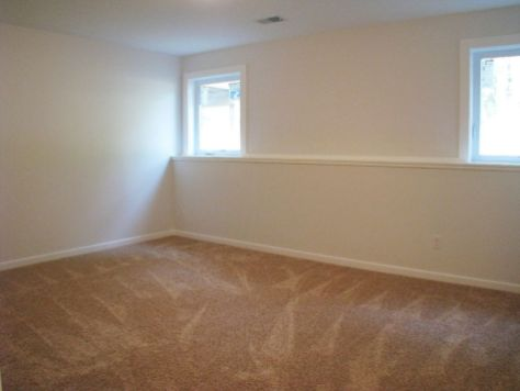 2444 Lower level bedroom