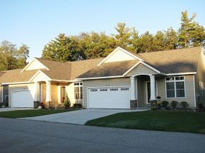2434 Nuttall Court Unit 4, Holland, MI
