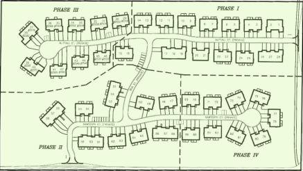 Plat of Sawgrass Condominiums